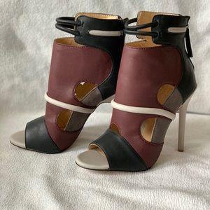 GX high heels